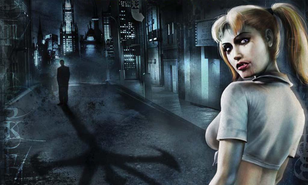 Апомните Vampire: The Masquerade— Bloodlines? Лучшей игре про вампиров— 15лет! | Канобу