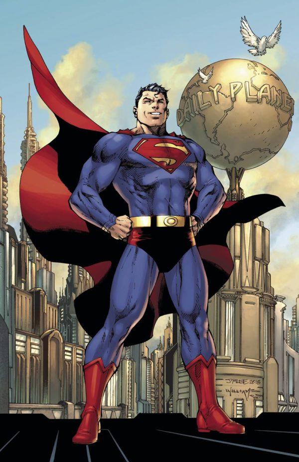 Год возвращения супертрусов— теперь уБэтмена сноваклассическийкостюм. - Изображение 4