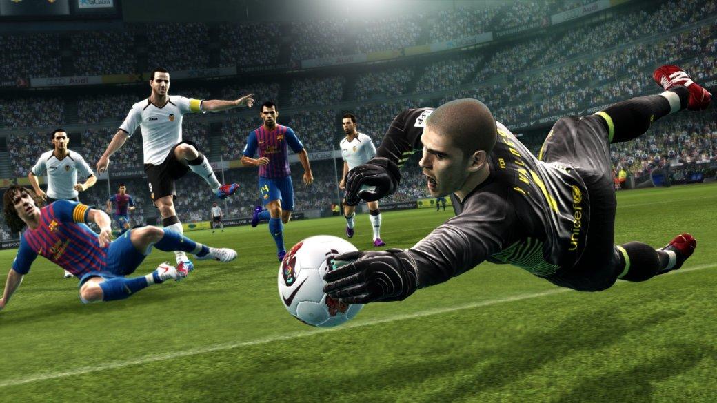 Рецензия на Pro Evolution Soccer 2013   Канобу - Изображение 3846