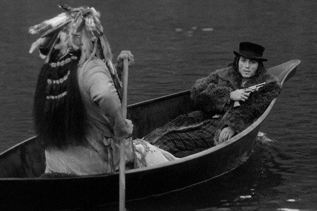 5 неповторимых фильмов Джармуша, которые стоит посмотреть | Канобу - Изображение 4