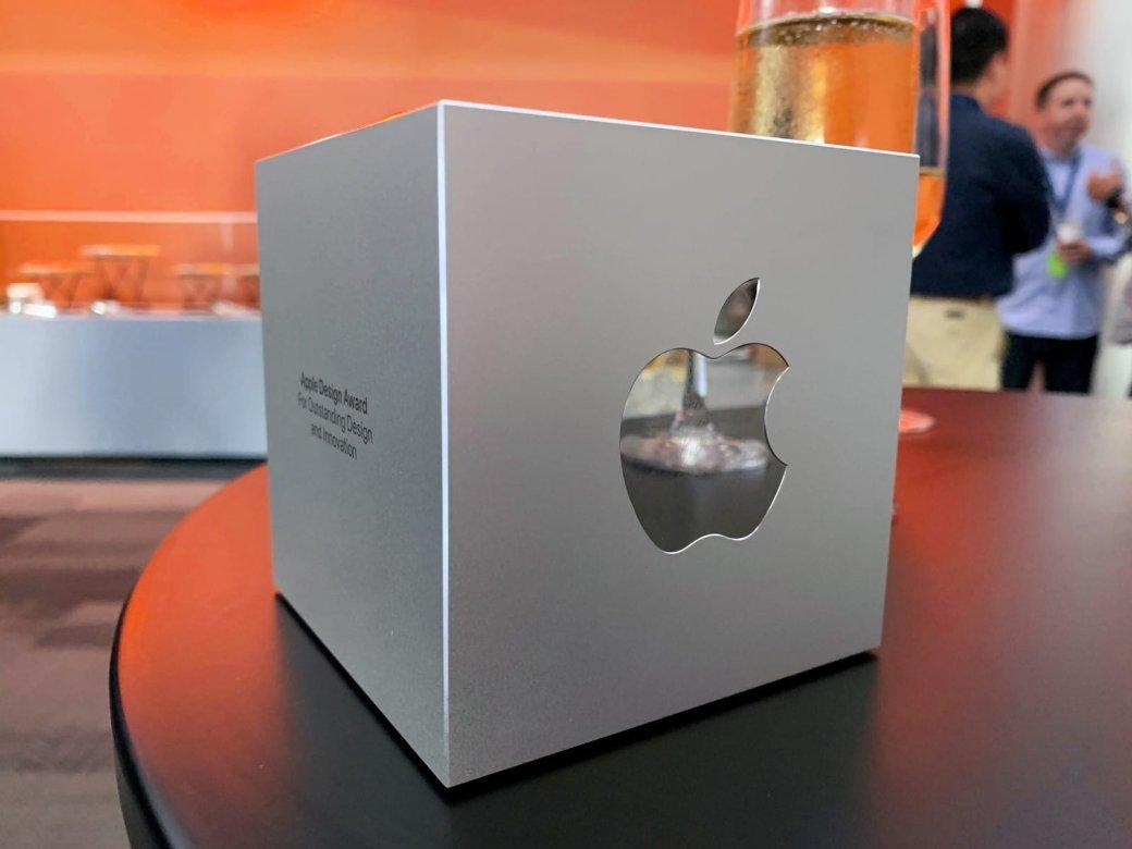Apple Design Awards 2019: названы лучшие игры иприложения наiOS | Канобу - Изображение 2