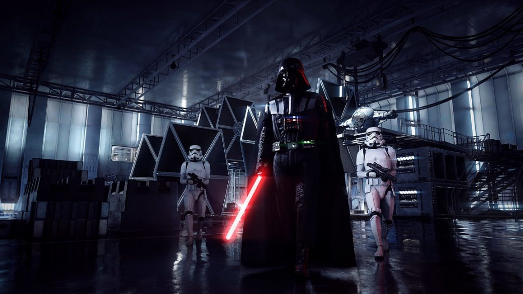 Гайд по героям Star Wars Battlefront II. - Изображение 21