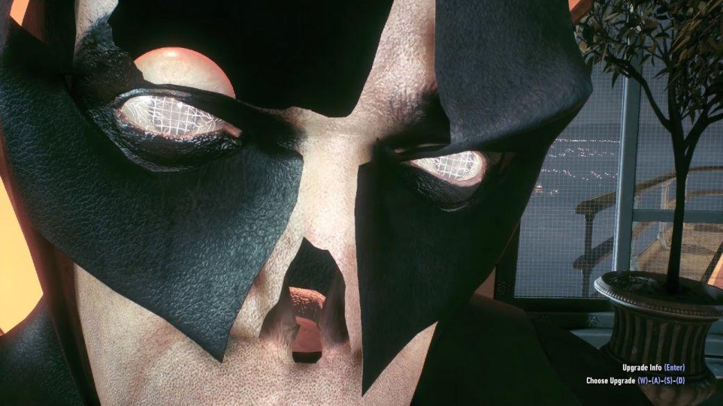 Блогер показал, как выглядит Batman: Arkham Knight со свободной камерой  | Канобу - Изображение 2104
