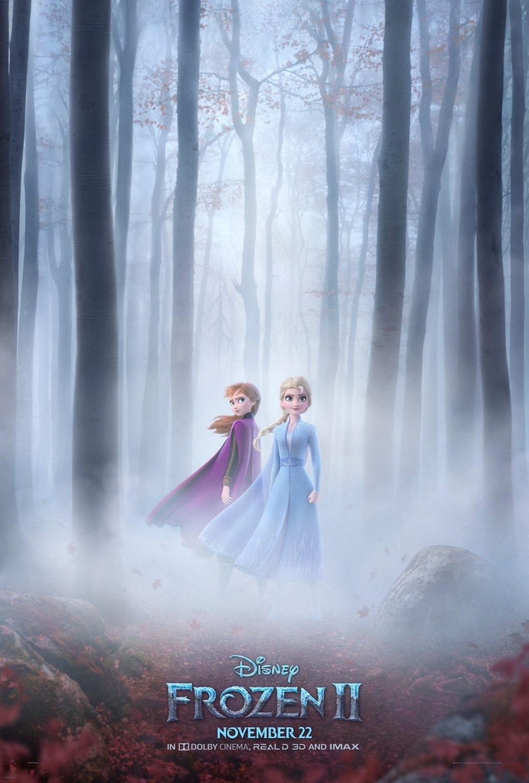 Вышел трейлер «Холодного сердца 2». Анну и Эльзу ждет новое приключение! | Канобу - Изображение 1000