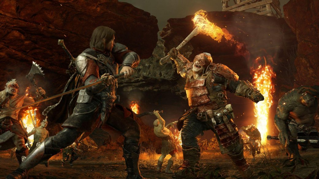 Тренды 2017: игры - игровые тренды на PC, PS4, Xbox One, во что стали больше играть | Канобу - Изображение 2