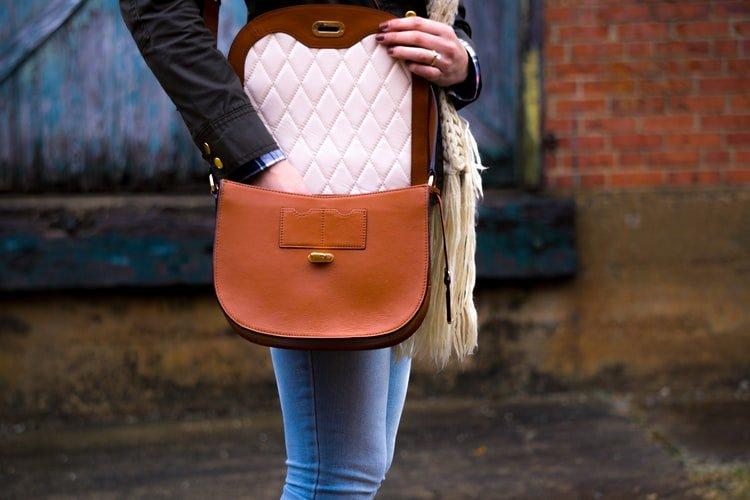 10 удачных женских сумок с AliExpress. Крутая идея для подарка девушке   Канобу
