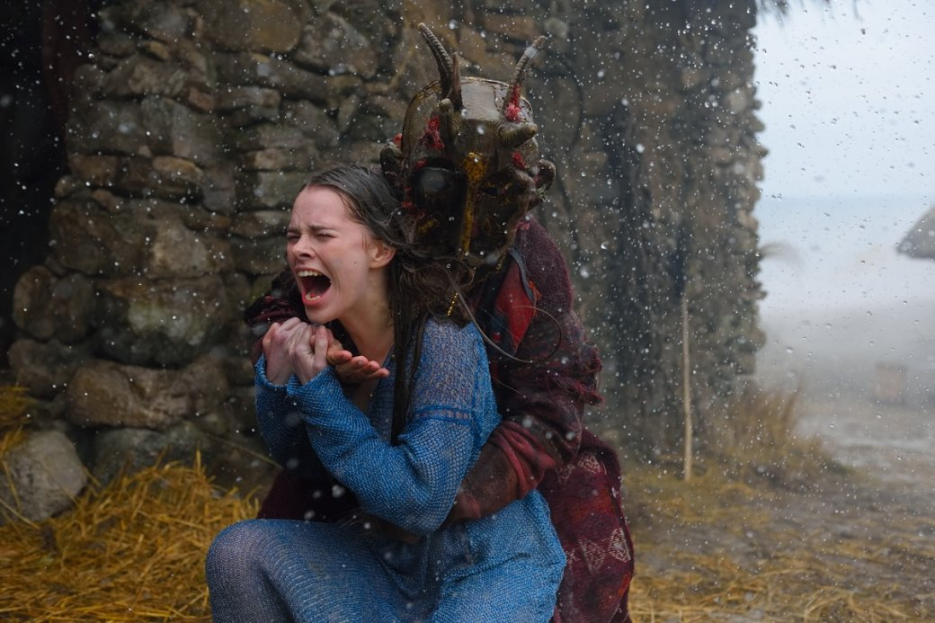 Рецензия на«Скифа»— нетот ужасный трэш, которым фильм выглядел потрейлеру. - Изображение 6