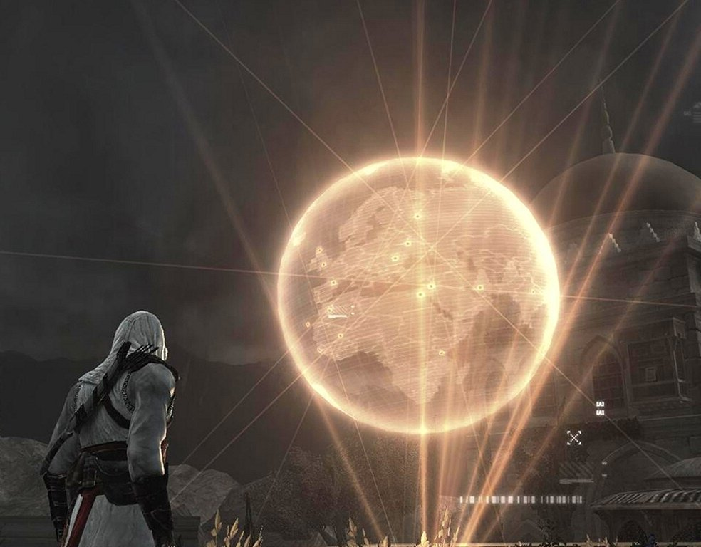 Теория: уWatch Dogs, Assassin's Creed иFar Cry общая вселенная   Канобу - Изображение 11