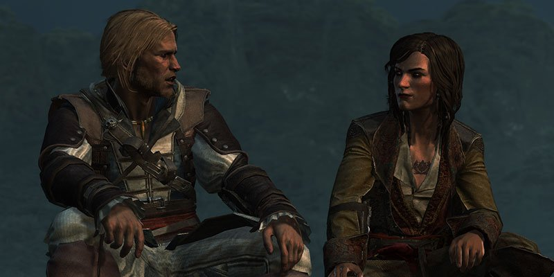 «Убийцы» серии Assassin's Creed | Канобу - Изображение 35