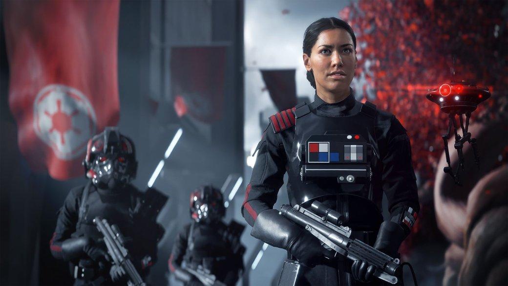 Как потерпела крах амбициозная игра по«Звездным войнам» отVisceral | Канобу - Изображение 9
