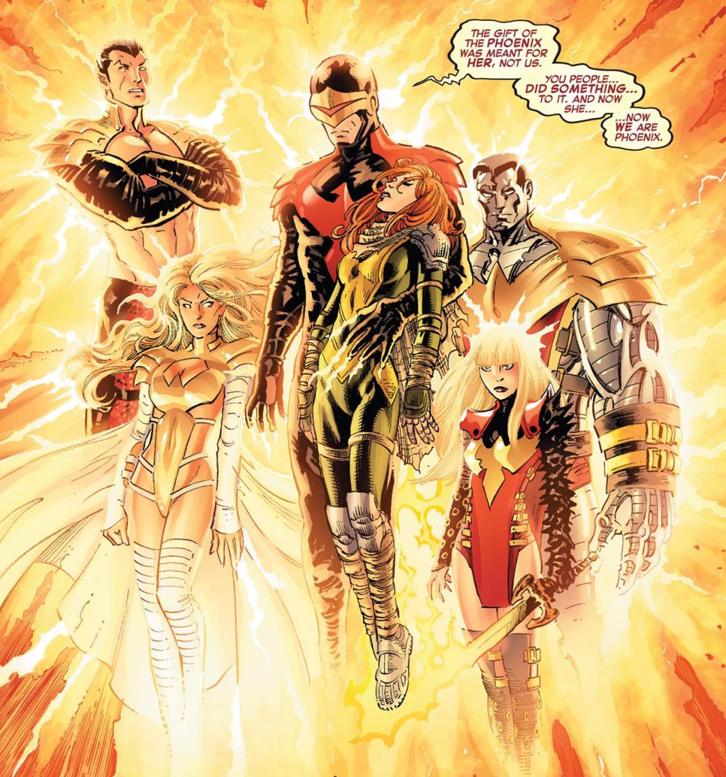 Супергерои, ставшие злодеями   Канобу - Изображение 3