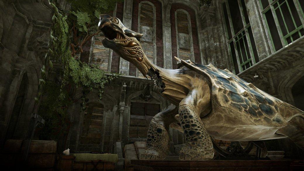 Рецензия на Dishonored: Death of the Outsider | Канобу - Изображение 2