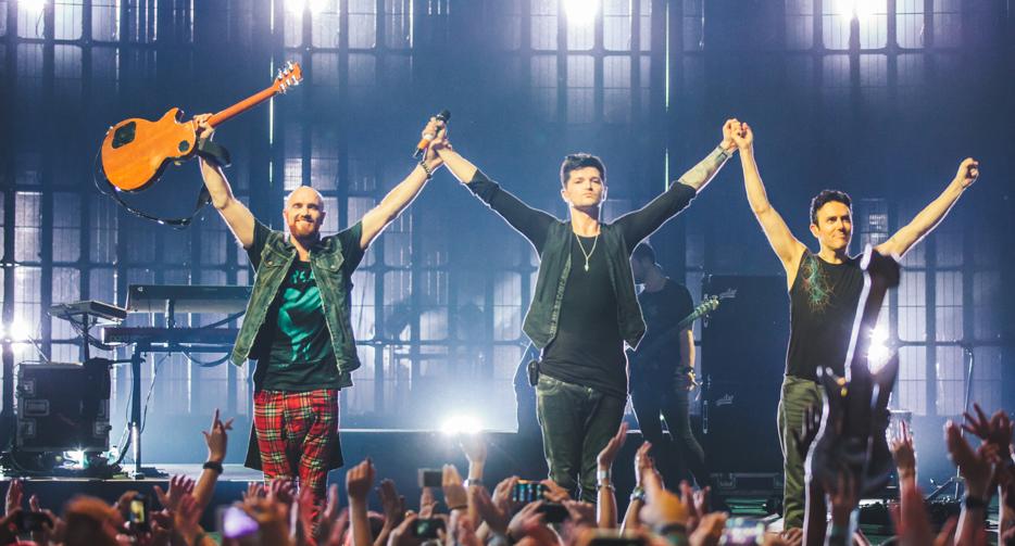iTunes Festival 2014. Часть 2 | Канобу - Изображение 13