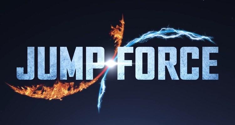 E3 2018: 6 минут геймплея Jump Force от Bandai Namco | Канобу - Изображение 1225
