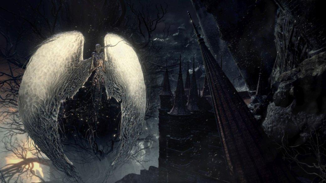 Обзор Dark Souls 3: The Ringed City - рецензия на игру Dark Souls 3: The Ringed City | Рецензии | Канобу