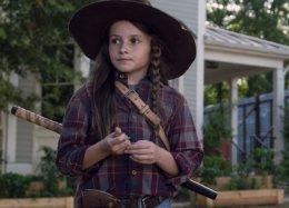 Как AMC снова изменили историю Рика Граймса в«Ходячих мертвецах»