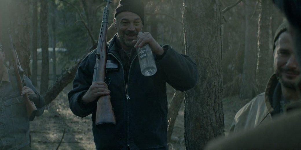 Рецензия на«Профессионала» (Siberia) сКиану Ривзом | Канобу - Изображение 11978