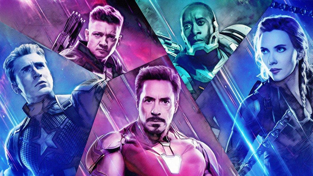 Зачто ненавидеть киновселенную Marvel? | Канобу - Изображение 5