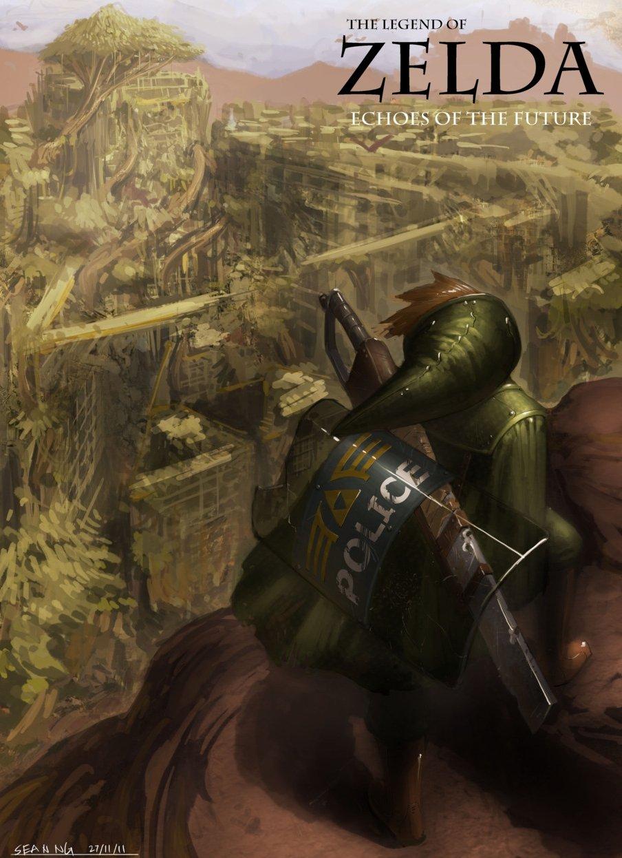 Должна ли Nintendo перезапустить The Legend of Zelda | Канобу - Изображение 6