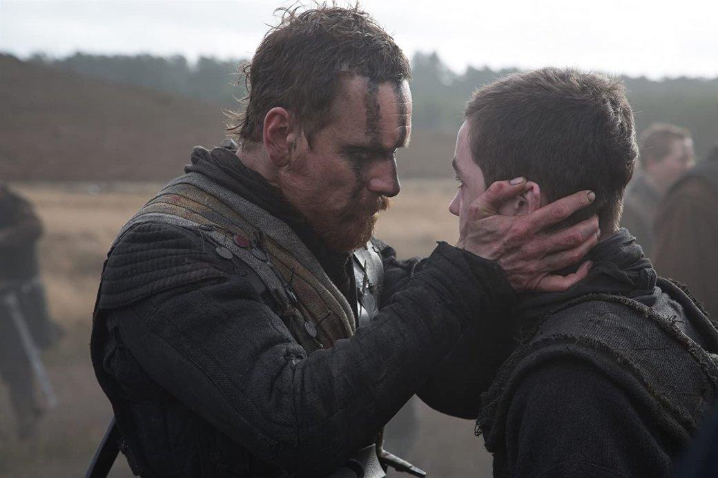 2апреля немецко-ирландскому актеру Майклу Фассбендеру исполнилось 43 года. Зрителям онзапомнился поролям вфильмах «300 спартанцев», «Бесславные ублюдки», андроида Дэвида в последних двух «Чужих» иМагнето вофраншизе «Люди Икс». Вэтом топе вспоминаем лучшие, на наш взгляд, роли Фассбендера. А какие образы актера больше всего запомнились вам? Делитесь в комментариях!