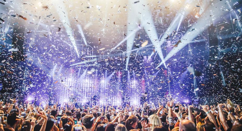 iTunes Festival 2014. Часть 2 | Канобу - Изображение 12