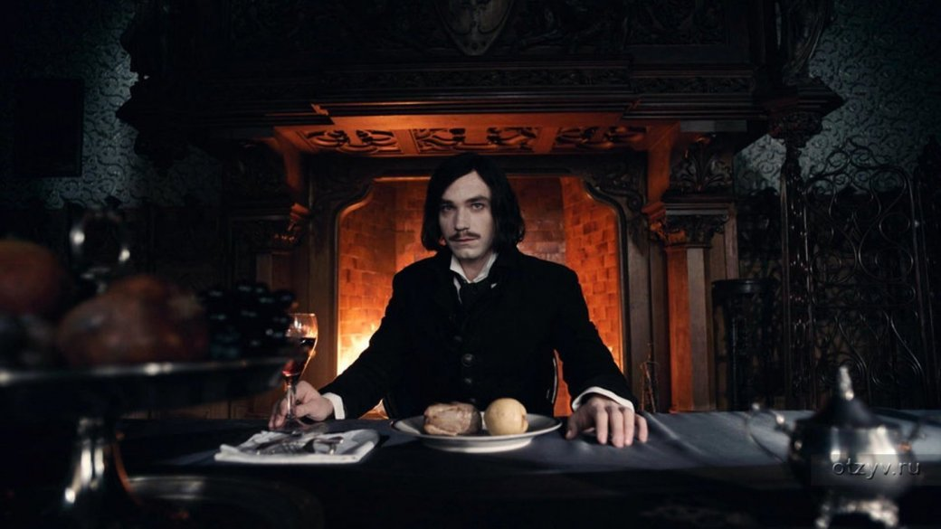 Рецензия на «Гоголь: Начало» | Канобу - Изображение 10380