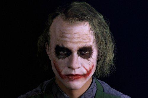 Тест. Кто тыизкинозлодеев Бэтмена?