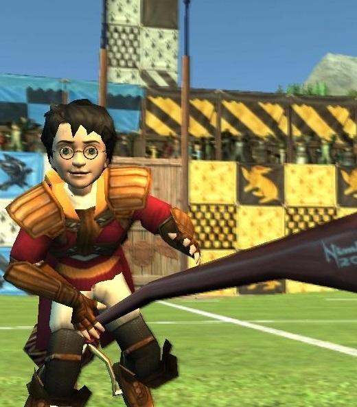 Игромарафон: обзор игр про Гарри Поттера. - Изображение 81