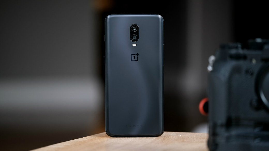 Лучшие смартфоны 2019 года - топ-20 самых мощных, красивых и крутых смартфонов в мире | Канобу - Изображение 10554
