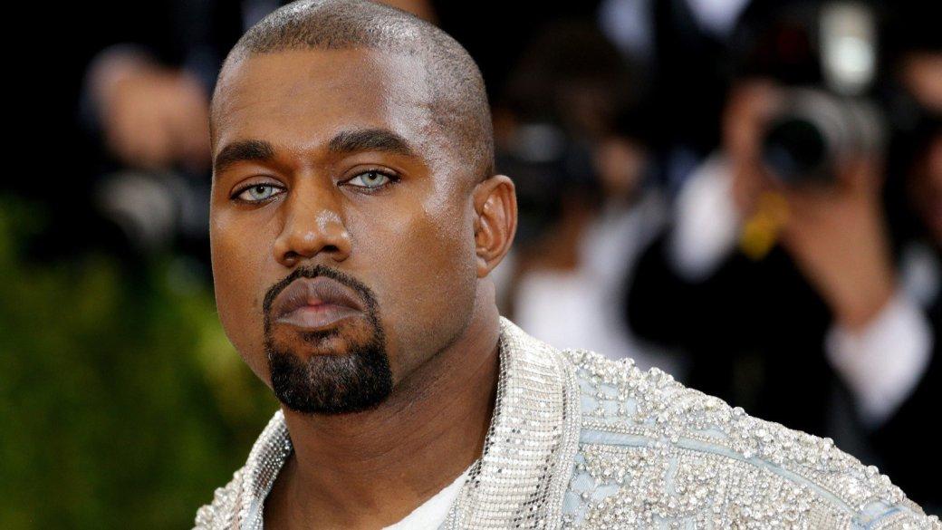 Канье Уэст отказался выступать на Coachella из-за того, что для него не построили отдельную сцену | Канобу - Изображение 1