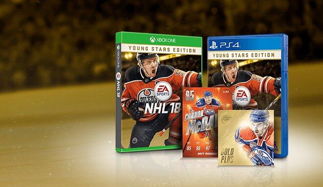 Такой хоккей нам нужен! Все, что нужно знать об NHL 18 | Канобу - Изображение 1