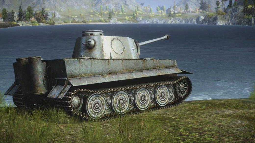 Вылезли из танка: репортаж с запуска World of Tanks Xbox 360 Edition   Канобу - Изображение 5