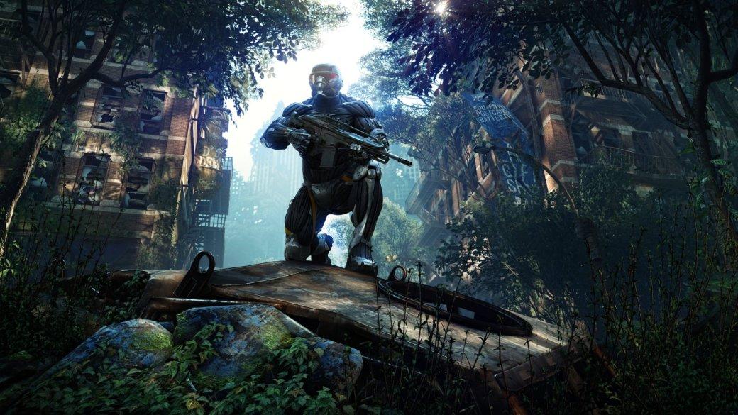 Рецензия на Crysis | Канобу - Изображение 1