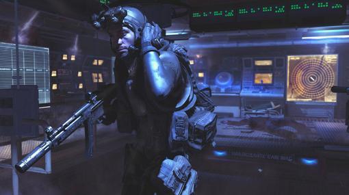 Буря в стакане: Modern Warfare 3 как политический саботаж | Канобу - Изображение 4