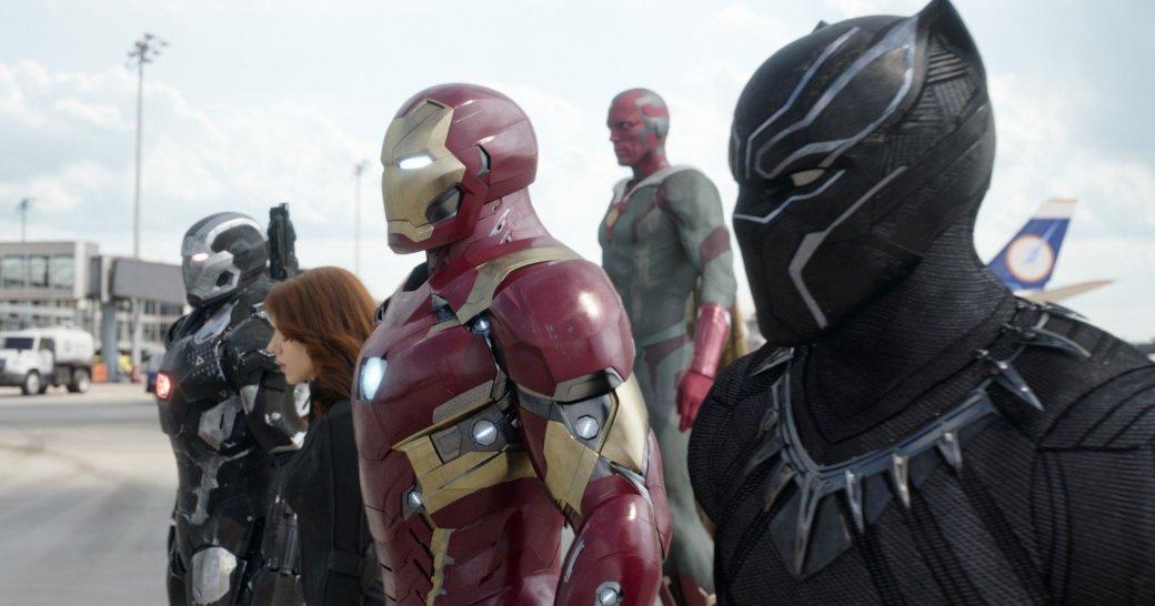Киномарафон: все фильмы трех фаз кинематографической вселенной Marvel | Канобу - Изображение 32