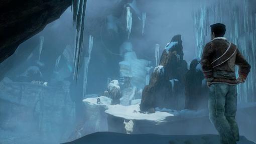 Десять лучших снежных эпизодов в видеоиграх   Канобу - Изображение 8
