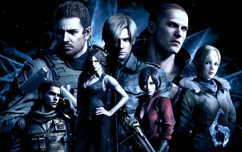 Как менялся Resident Evil | Канобу - Изображение 6616