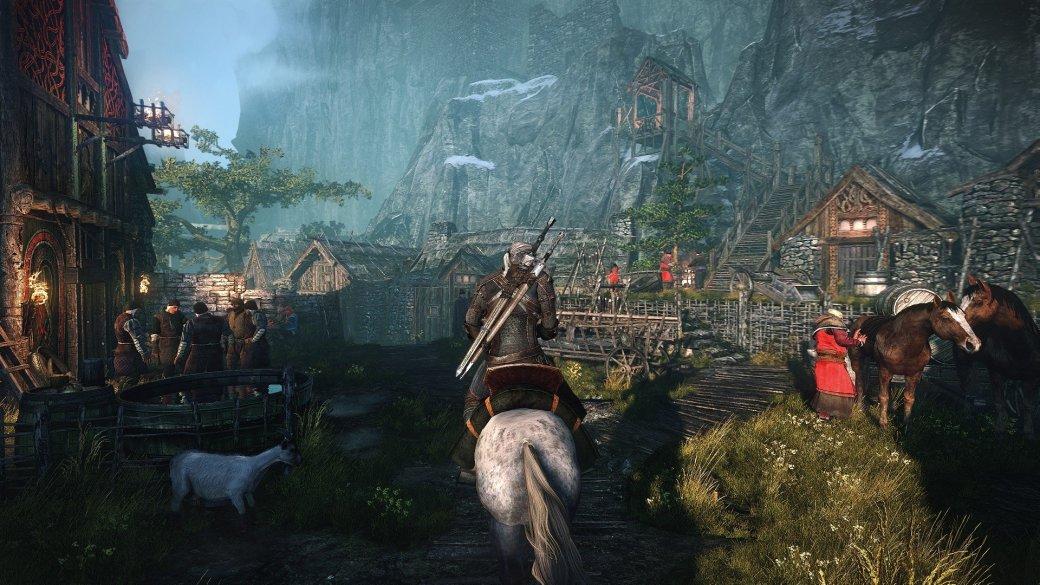 Превью The Witcher 3: Wild Hunt | Канобу - Изображение 1