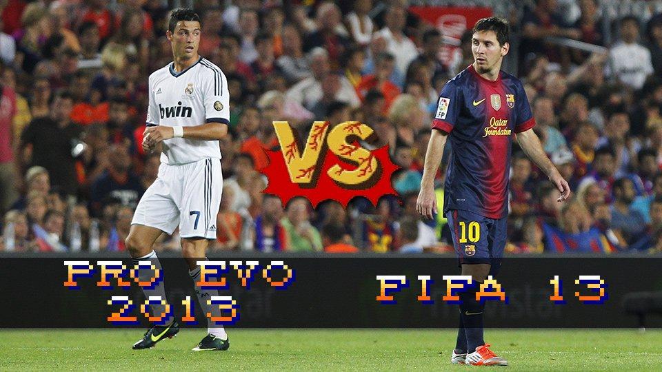 «Pro Evolution Soccer 2013 умнее FIFA 13» – обзор зарубежной прессы | Канобу - Изображение 4