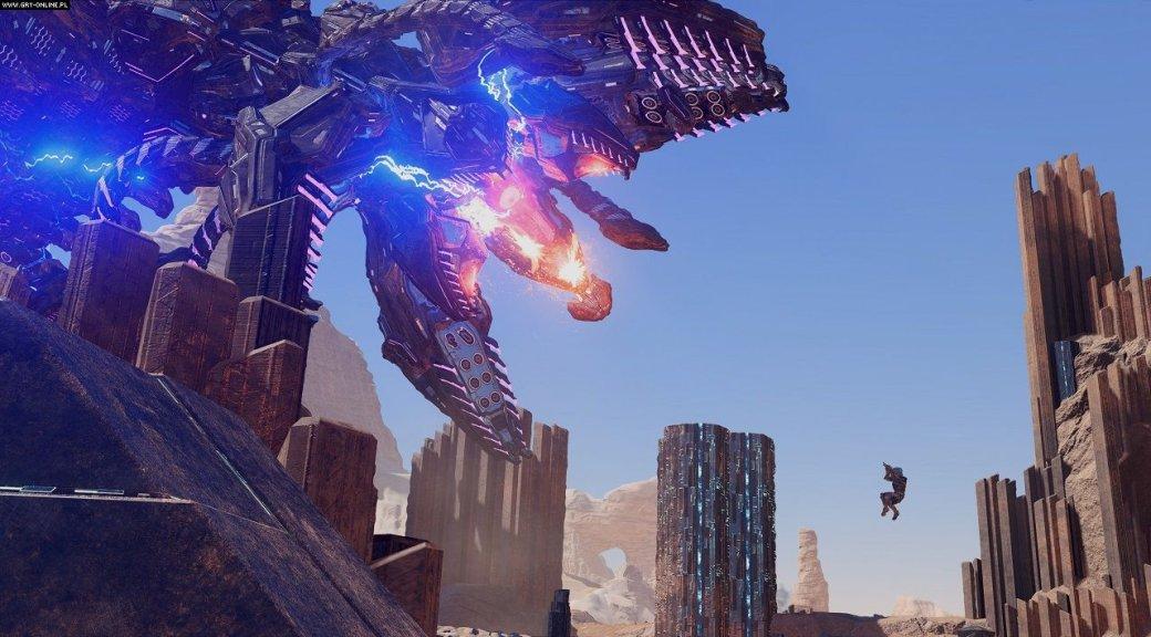 BioWare смогла. Первые впечатления от Mass Effect: Andromeda   Канобу - Изображение 11195