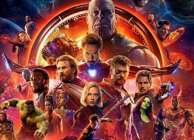 Даже звезды «Мстителей: Война Бесконечности» еще ниразу невидели фильм. - Изображение 1