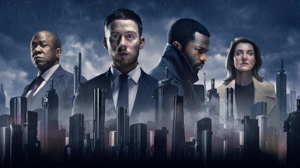 23апреля наканале Sky Atlantic состоялся релиз полного сезона гангстерской драмы «Банды Лондона» (Gangs ofLondon). Объясняем, что изсебя представляет этот 9-серийный криминальный сериал.