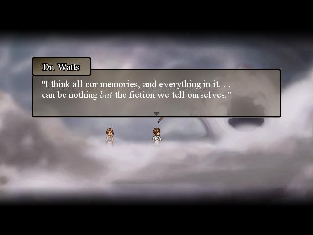 Рецензия на Finding Paradise — игра от создателей To the Moon, A Bird Story | Канобу - Изображение 1