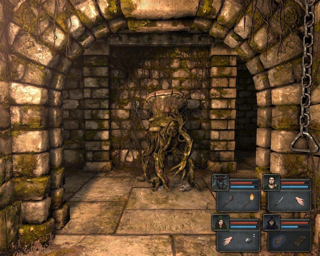 Рецензия на Legend of Grimrock | Канобу - Изображение 11089