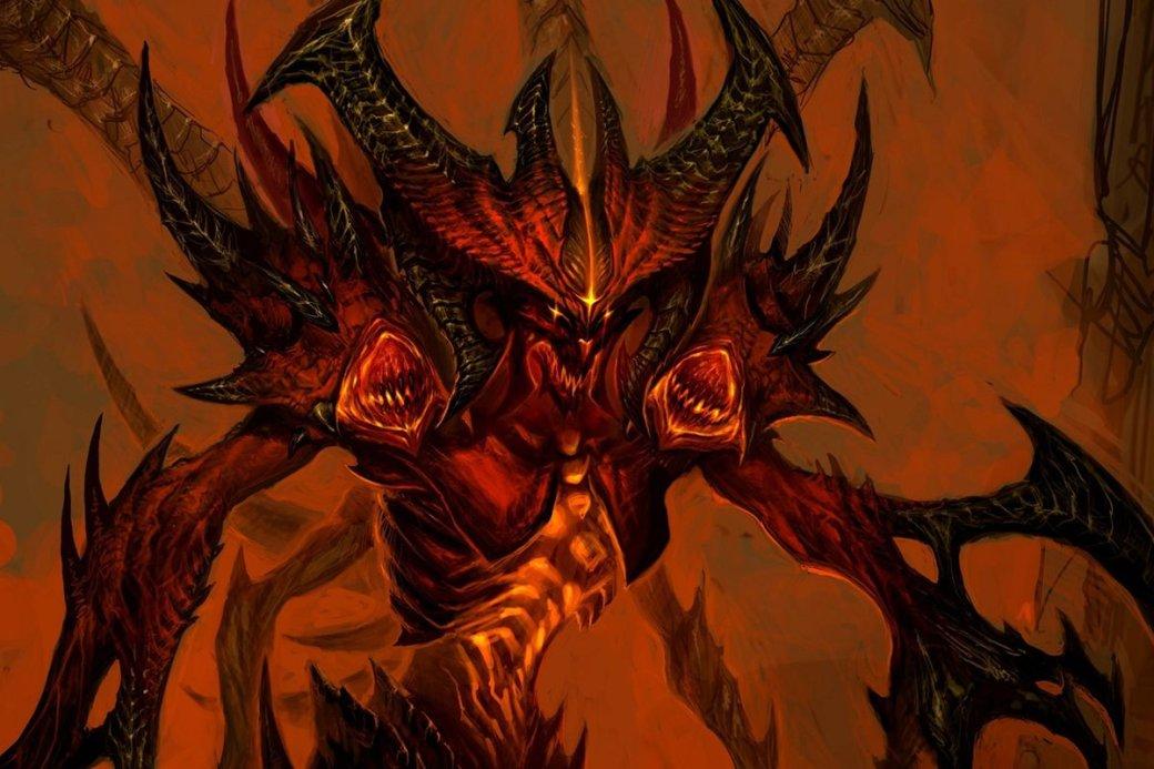 СМИ: Diablo 4хотели показать наBlizzCon, ноBlizzard отменила анонс впоследний момент [обновлено] | Канобу - Изображение 1