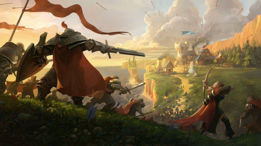 Разбираем Albion Online. Кому нужна хардкорная RPG старой школы? | Канобу - Изображение 4
