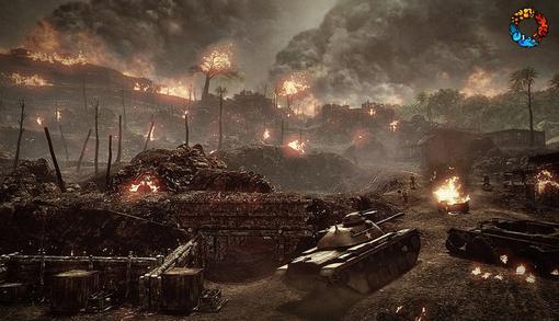Battlefield: Bad Company 2 Vietnam. Превью: тихая французская колония | Канобу - Изображение 1