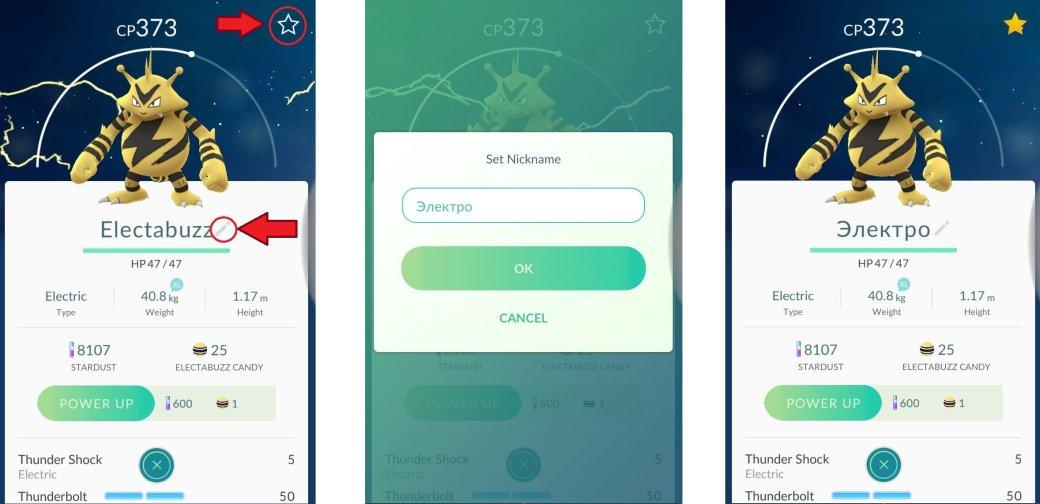 Полезные секреты Pokemon Go | Канобу - Изображение 2678
