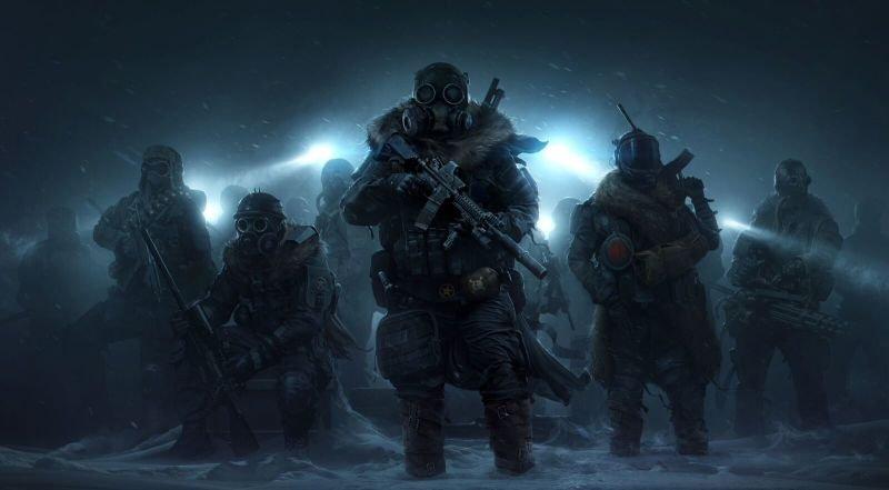 Wasteland 3 позволит исследовать пустоши вместе с товарищем   Канобу - Изображение 12837