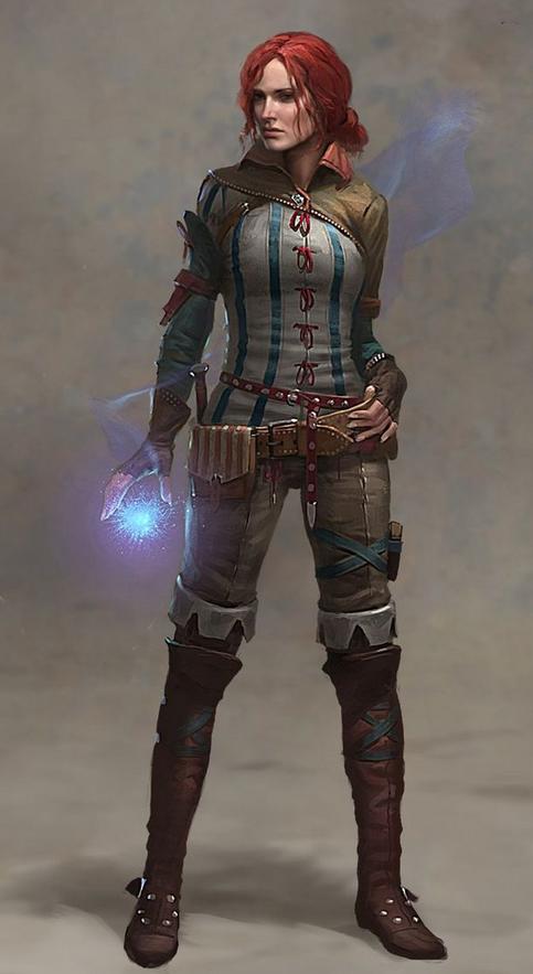 Рецензия на The Witcher 3: Wild Hunt | Канобу - Изображение 8